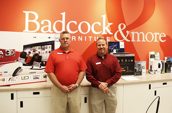 Badcock & More Opens In Jefferson City TN
