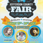 Jefferson County Fair 2013 Ad page 1