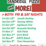 Dandridge Pizza and More Ad 10212013