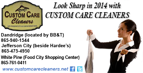 Custom Care Cleaners Ad V4 02052014