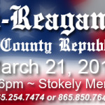 Jefferson County Republican Party Lincoln Reagan Dinner 1 2014
