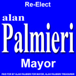 Alan Palmieri Re Elect Mayor Ad 295