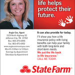 Angie Cox State Farm 612871-1464797