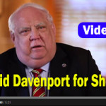 David Davenport for Sheriff Video