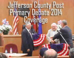 Jefferson County Post Primary Debate 2014 Ad