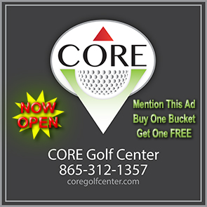 CORE Sign 12x12