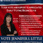 Jennifer Little Ad 1