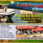 Lakeside At The Point Ad 07272014