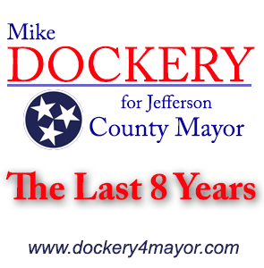 Mike Dockery Mayor Election 07292014