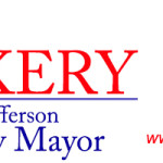 Mike Dockery Mayor Election wide 07292014