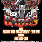Bikers for Babes Ad 08092014