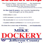 Letter Ad Mike Dockery 2