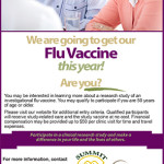 PMG Knoxville Flu Ad 3x5