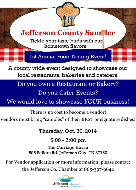 Jefferson County Sampler Ad 09222014