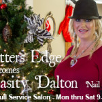 Cutters Edge Chasity Dalton Nail Tech