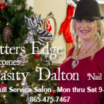 Cutters Edge Chasity Dalton Nail Tech2