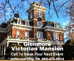 Glenmore Mansion Christmas Small Ad 2014