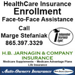 Marge Stefaniak Insurance