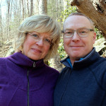 Carson-Newman University's David and Dr. Susan  O'Dell Underwood will be the focus of a Jan. 26 event celebrating the launch  of the couple's Sapling Grove Press.