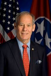 Justin P. Wilson  Tennessee Comptroller