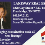 Susan Loveday Real Estate Ad 02052015