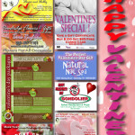 Valentines Day Feature Ad 2015