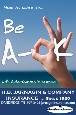 Auto-Owners HB Jarnagin Insurance Ad
