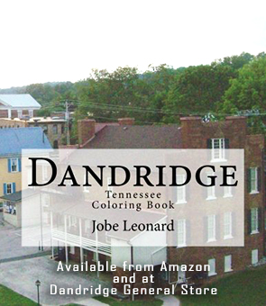 Dandridge Coloring Book