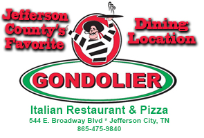 Gondolier Jefferson County Favorite Ad 03292015