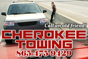 Cherokee Towing Ad 04052015