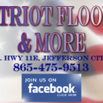Patriot Floors and More Ad 04052015