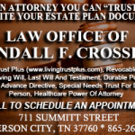 Randall Crossing Atty Ad 2