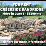 Creekside Dandridge 05012015