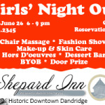 Girls Night Out 2015