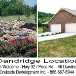 Creekside Dandridge 07272015
