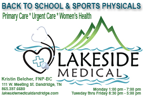 Lakeside Medical School Physicals 07212015