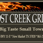 Lost Creek Grill Ad