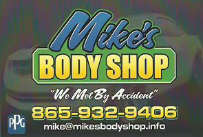 Mikes Body Shop 4th of July 2015