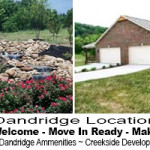 Creekside Dandridge 08282015