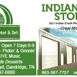 Indian Creek Market Ad 2 10162015