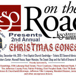 Knoxville Symphony Orchestra Christmas Concert 2015