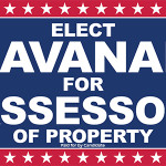 Cavanah for Property Assessor 1 12092015