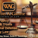 Bankruptcy Attorney in Jefferson County, Tennessee