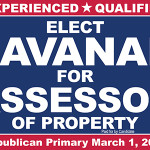 Cavanah for Property Assessor experienced 01072016