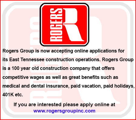 Rogers Group Inc Construction Applications Ad 01252016