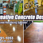 Creative Concrete Design Ad 02132016