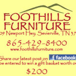 Foothills Furniture