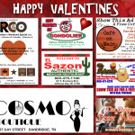 Valentines Feature 2 2016