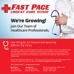 FastPace Jefferson City Newport Ad