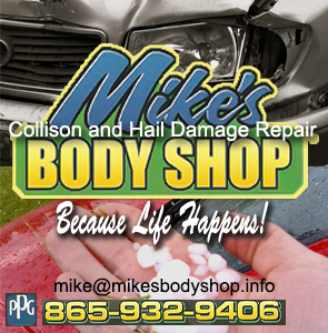 Mikes Body Shop Annual 3